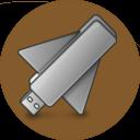Grabar imagen iso con ubuntu