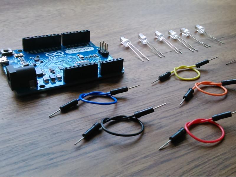 Circuito Luces Audioritmicas : Luces ritmicas o leds audioritmicos arduino electronica